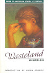 Wasteland by Jo Sinclair