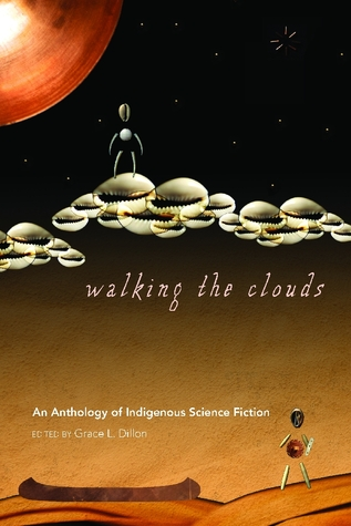 Walking the Clouds by Grace L. Dillon