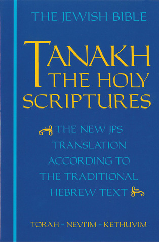 Tanakh by Anonymous