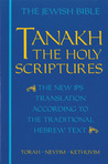 Tanakh: The Holy ...