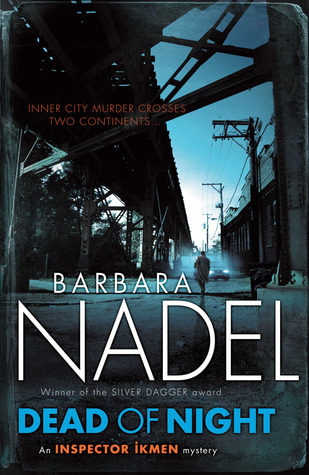 Dead of Night by Barbara Nadel