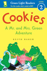 Cookies: A Mr. and Mrs. Green Adventure