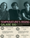 Temperature's Rising: An Oral and Visual History of Galaxie 500