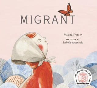 Migrant by Maxine Trottier