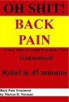 Back Pain (Pain management and healing)