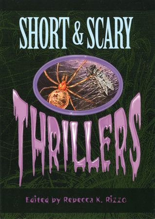 Short & Scary Thrillers