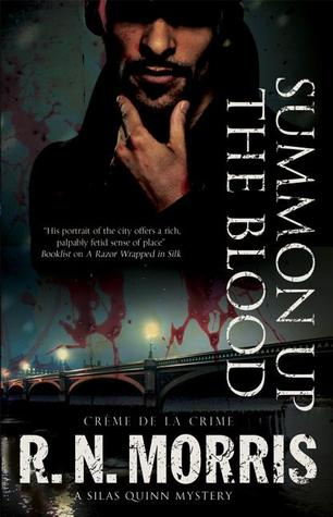 Summon Up The Blood (Silas Quinn #1)