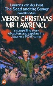 Merry Christmas, Mr. Lawrence by Laurens van der Post