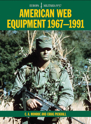 American Web Equipment 1967-1991