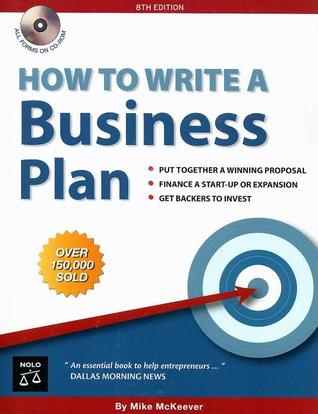 Why You Need to Write a Business Plan