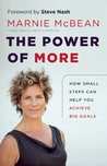 The Power of More...
