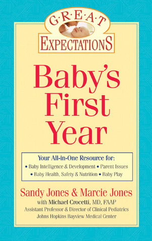 Great Expectations by Sandy Jones
