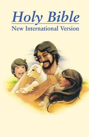 Children's Bible-NIV