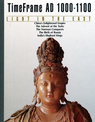 Light in the East, AD 1000-1100 (TimeFrame #9)