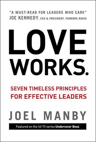 Love Works by Joel Manby