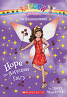 Hope the Happiness Fairy (Rainbow Magic: Princess Fairies #1)