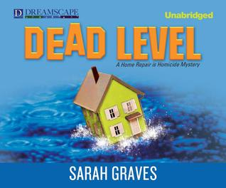 Dead Level (Home Repair is Homicide Mystery, #15)