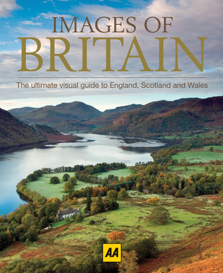 Images of Britain by A.A. Publishing
