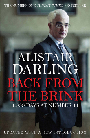 Back from the Brink: 1000 Days at Number 11