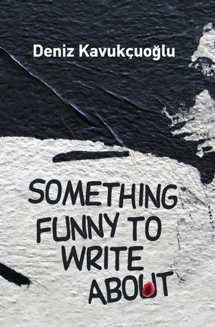 Something Funny to Write About