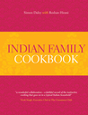 Indian Family Cookbook