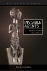 Invisible Agents: Spirits in a Central African History