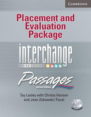 Interchange Placement and Evaluation Package