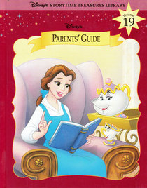 Parents' Guide (Disney's Storytime Treasures Library #19)