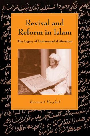 Revival and Reform in Islam