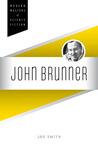 John Brunner by Jad Smith