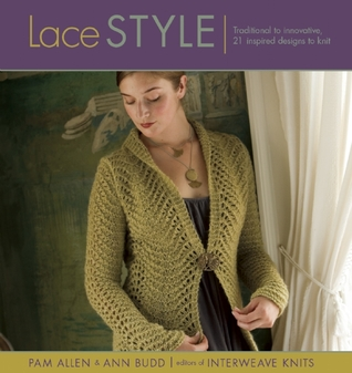 Lace Style by Pam Allen