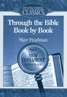 Through the Bible Book by Book: Gospels to Acts/Part 3 (Through the Bible Book by Book)