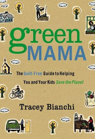 Green Mama by Tracey Bianchi