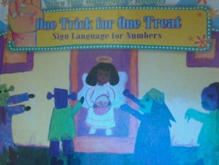 One Trick for One Treat: Sign Language for Numbers