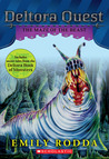 Deltora Quest #6: The Maze of the Beast by Emily Rodda