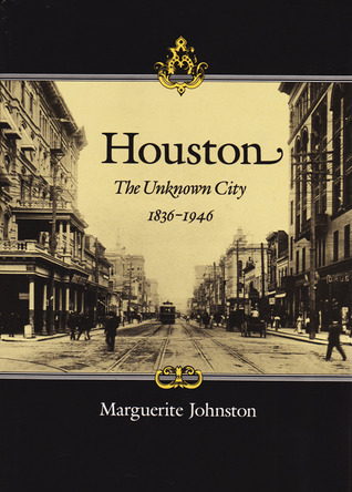 Houston by Marguerite Johnston