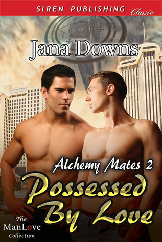 Possessed by Love by Jana Downs