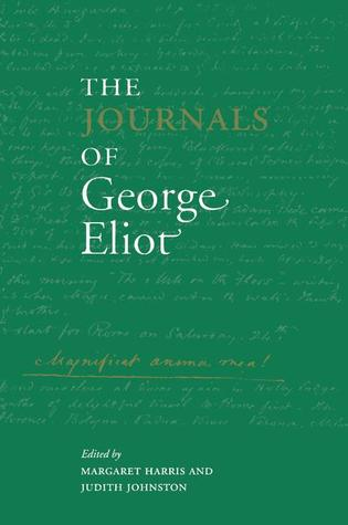 The Journals of George Eliot
