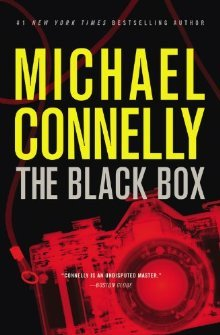 The Black Box (Harry Bosch, #18; Harry Bosch Universe, #22)
