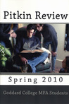 Pitkin Review, Spring 2010