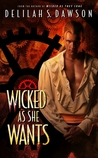 Wicked as She Wants (Blud, #2)