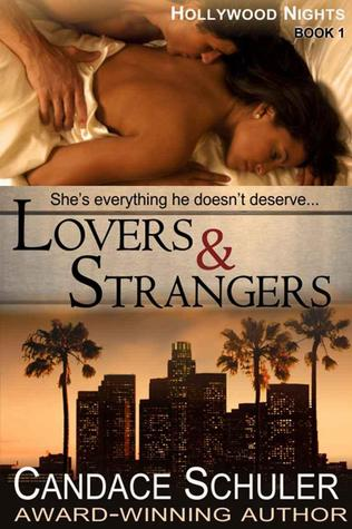 Lovers and Strangers (Hollywood Nights #1)