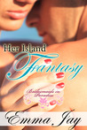 Her Island Fantasy (Bridesmaids in Paradise #2)
