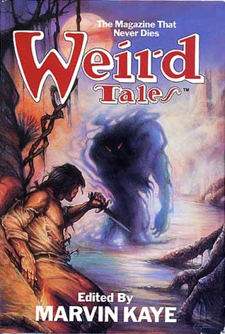 Weird Tales by Marvin Kaye