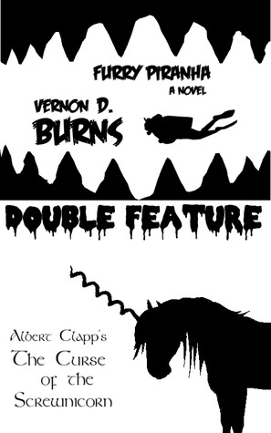 Double Feature by Vernon D. Burns