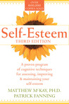 Self-Esteem: A proven program of cognitive techniques for assessing, improving and maintaining your self-esteem