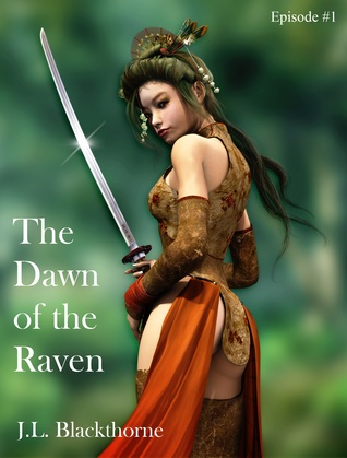 The Dawn of the Raven(episode 1)