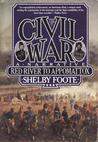 The Civil War, Vol. 3: Red River to Appomattox