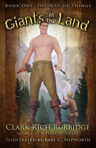The Way of Things (Giants in the Land #1)