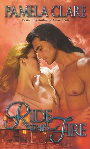 Ride the Fire (Blakewell/Kenleigh Family Trilogy #3)